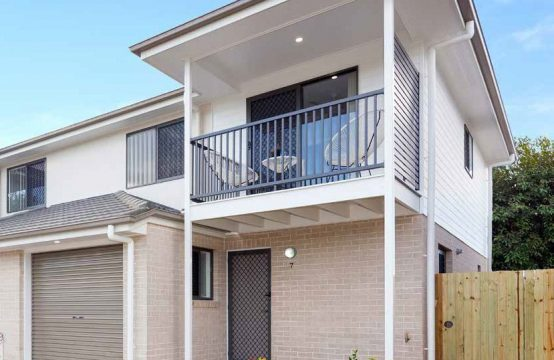 Townhouse and Land Package in Nudgee, QLD