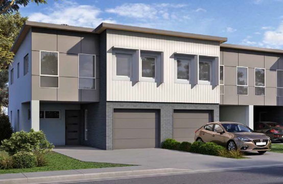 Townhouse and Land Package in Taigum, QLD