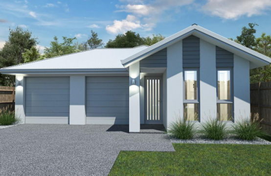 Dual Occupancy House and Land Package in Flinders View, QLD