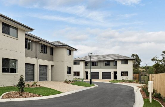 Townhouse in Kallungar, QLD